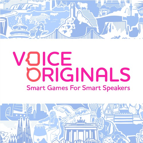 Voice Originals by Sensible Object's avatar