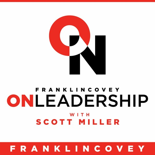 FranklinCovey On Leadership with Scott Miller's avatar