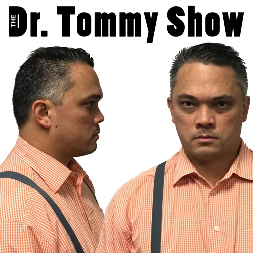 Dr. Tommy Show's avatar