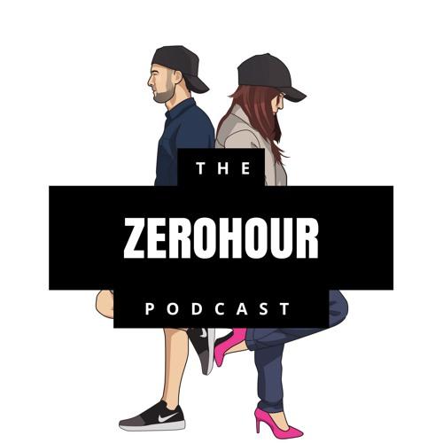 ZeroHourPodcast's avatar