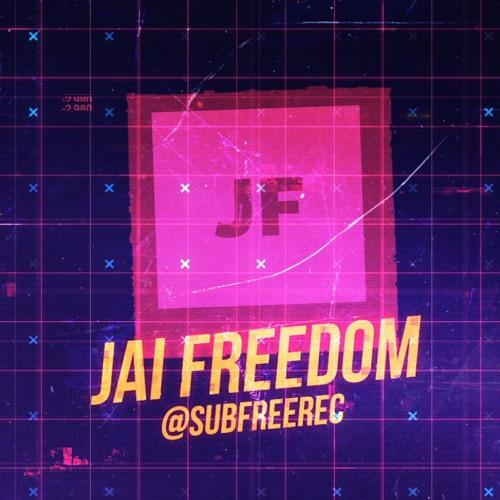 Jai Freedom's avatar