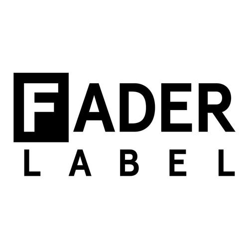 FADER Label's avatar