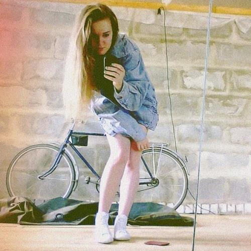 Юлия Светашева's avatar