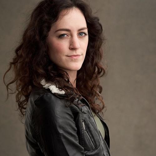 Amanda Jane Salmon's avatar