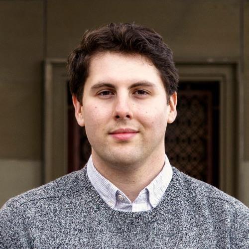 Andrew Watts's avatar
