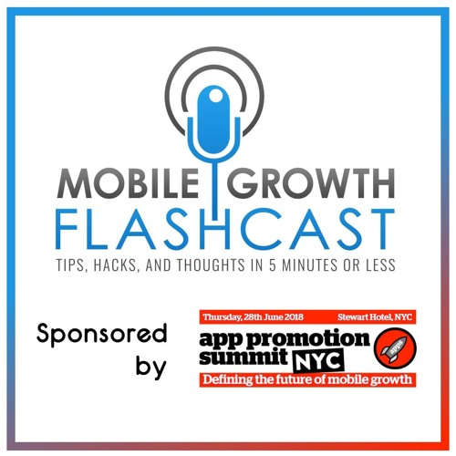 Mobile Growth Flashcast's avatar