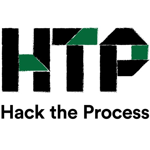 Hack the Process Podcast's avatar
