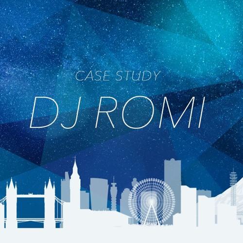 DJ ROMI's avatar