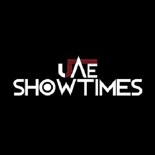 UAE Showtimes's avatar