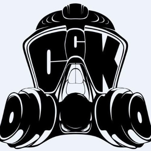 CyberCrunk [DNB NETLABEL]'s avatar