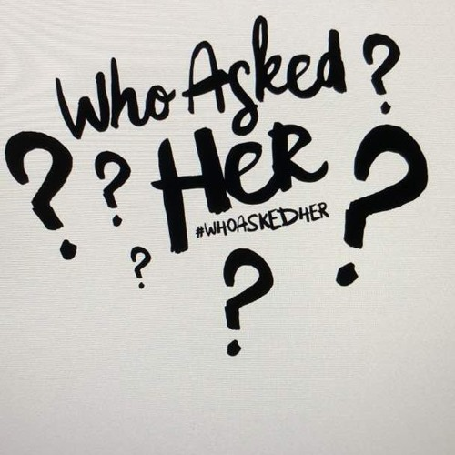 #WhoAskedHer - the Podcast's avatar