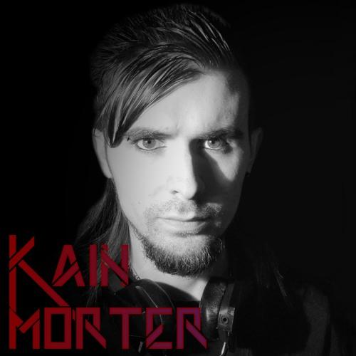 Kain Morter Aka DJ P.W.B.