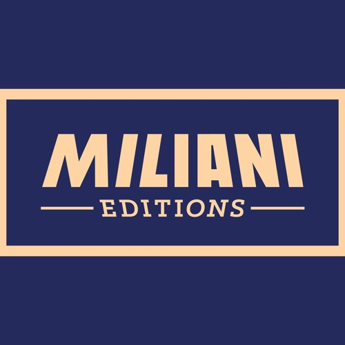 Les Editions Miliani's avatar