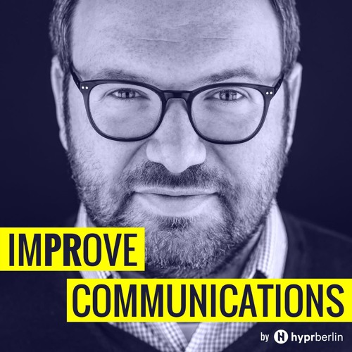 ImPRove Communications's avatar