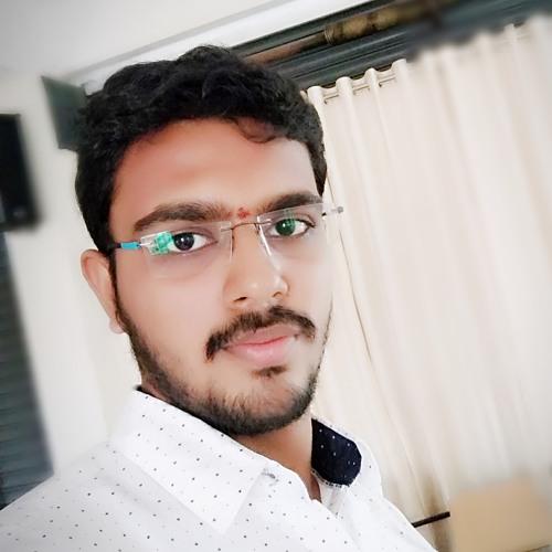 krishna's avatar
