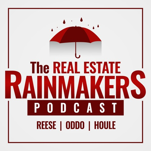 The Real Estate Rainmakers Podcast's avatar