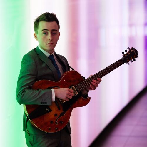 Nicholas Fitch Guitar's avatar