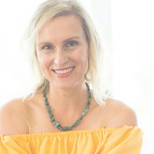 Lizzie Alberga's avatar