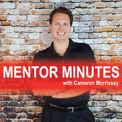 Mentor Minutes with Cameron Morrissey's avatar