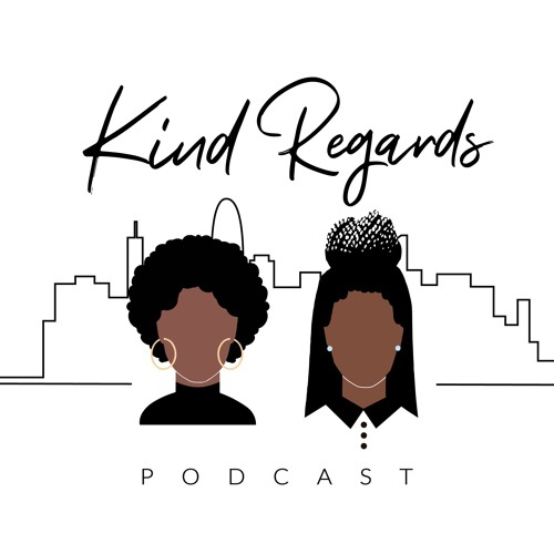 Kind Regards Podcast's avatar