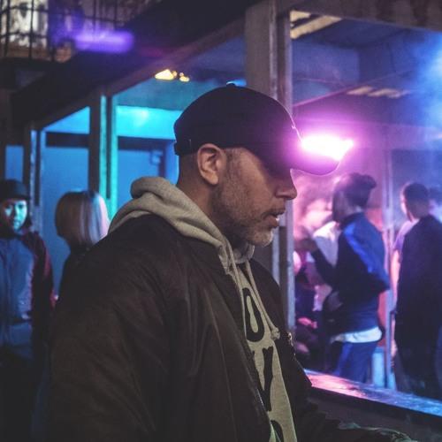 GOMES DJ's avatar