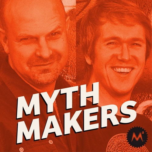M2 Myth Makers Podcast's avatar