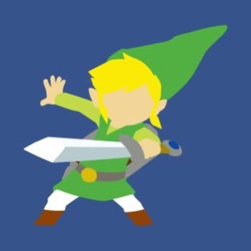 Toon Link Gaming's avatar