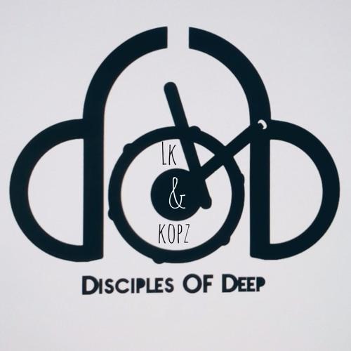 DOD DisciplesOfDeep's avatar