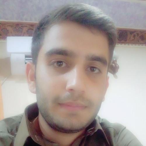 Roy Jamal's avatar