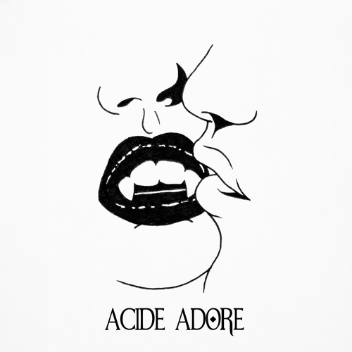 Acide Adore's avatar