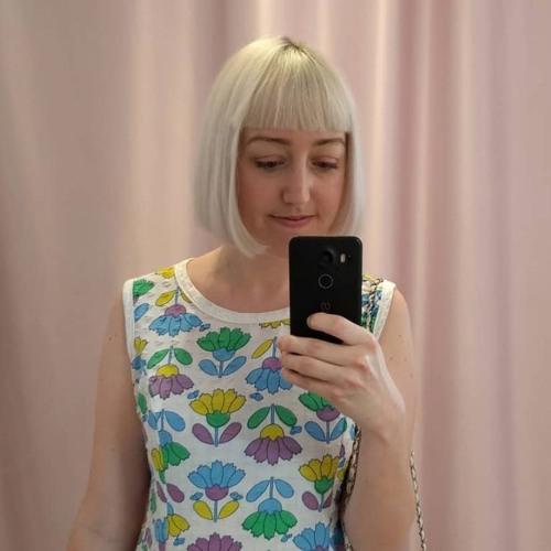 Sarah Gooding's avatar