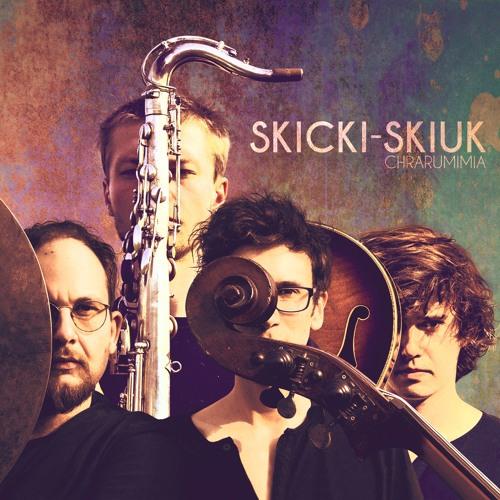 SKICKI-SKIUK's avatar