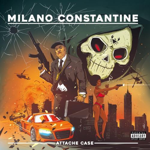 Milano Constantine's avatar