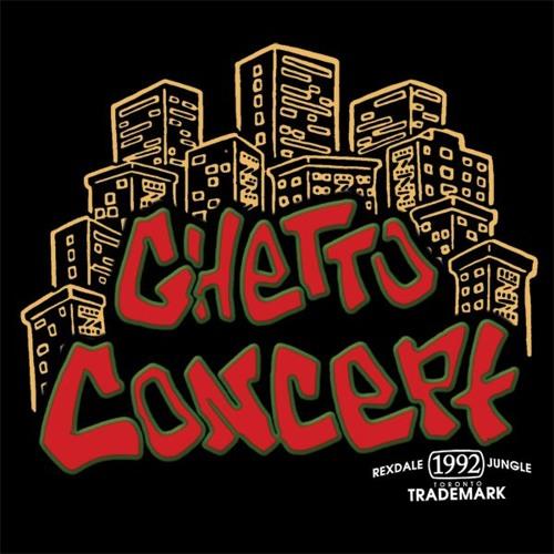 Ghetto Concept's avatar