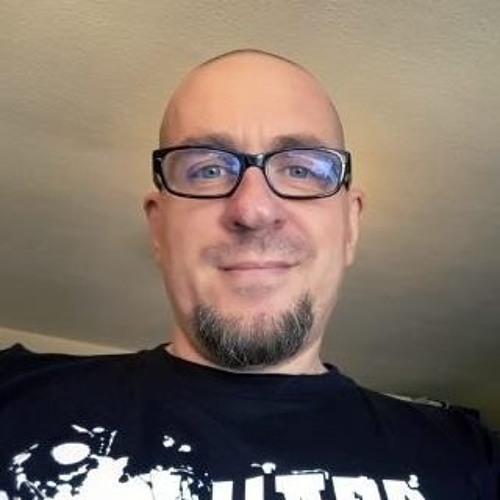 Armin Becker 1's avatar