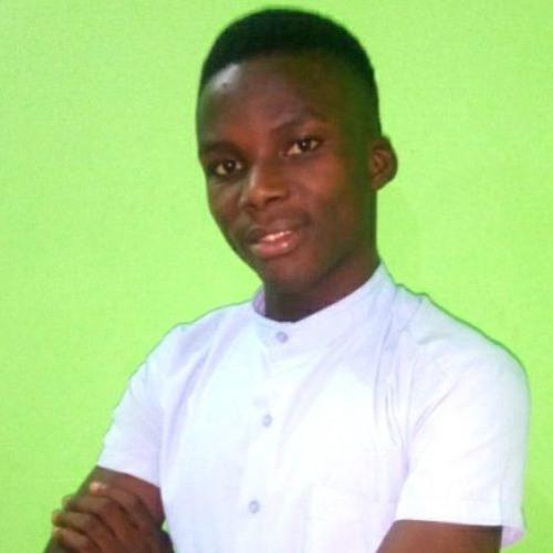 Yusuf Bitrus's avatar