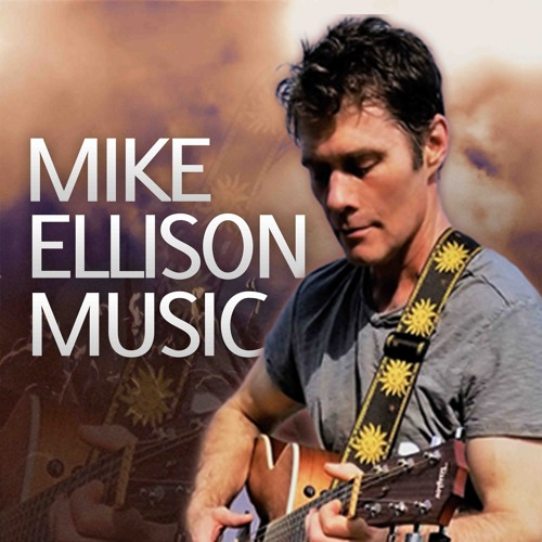 Mike Ellison Music's avatar