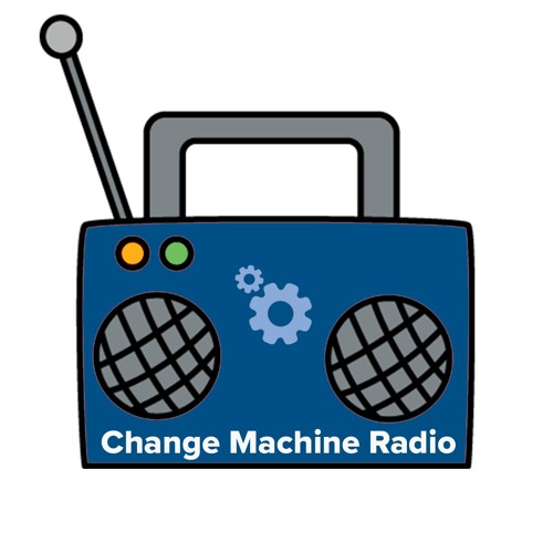 Change Machine Radio's avatar