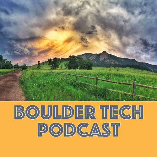 Boulder Tech Podcast's avatar
