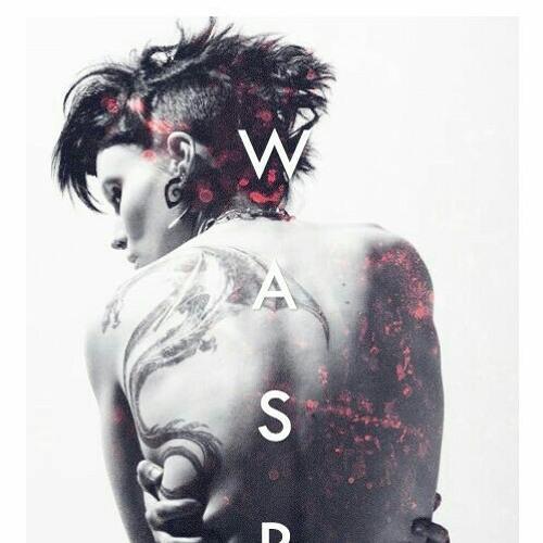 WASP's avatar