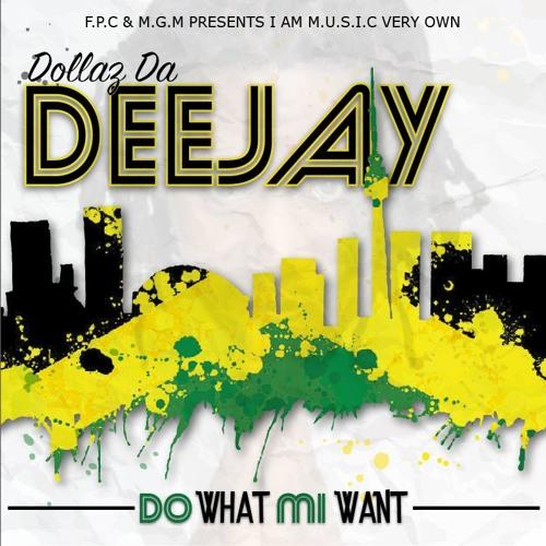 Dollaz DA Deejay's avatar