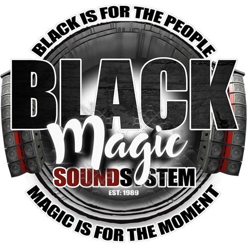 BLACK MAGIC MUZIK's avatar
