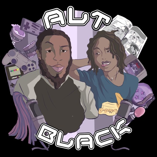 Alt-Black Podcast's avatar