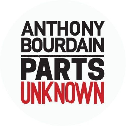 Anthony Bourdain: Parts Unknown's avatar