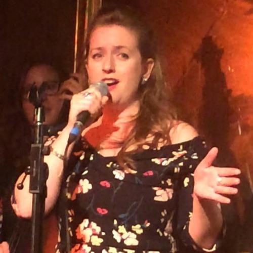 Mary Jane Jazz's avatar