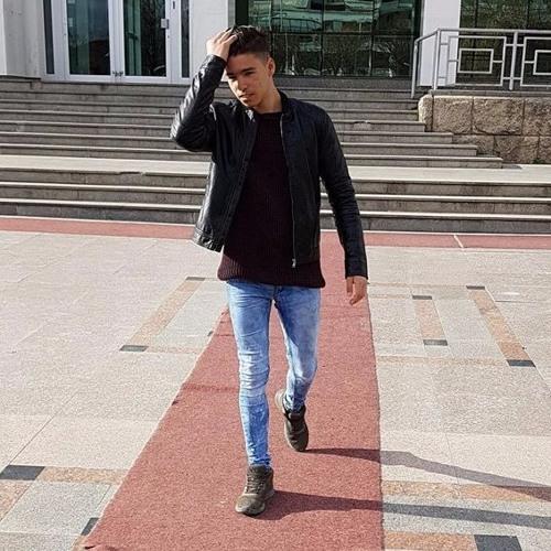 џ. алиоски's avatar