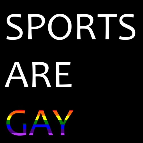 Sports Are Gay's avatar