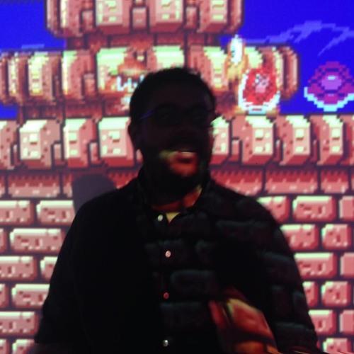 Adam Manno's avatar