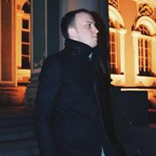Roman Anishchenko's avatar