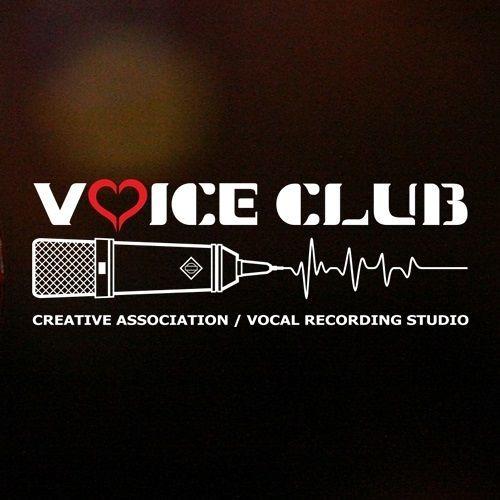 VOICE CLUB's avatar